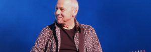 Mark Knopfler cancela sus conciertos en Rusia por la persecución de las ONG