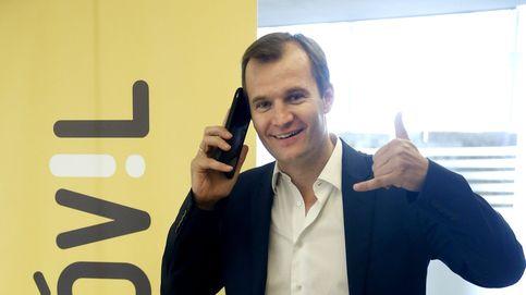 La 'traición' de Zegona con Telefónica, clave para la venta de Yoigo a MásMóvil
