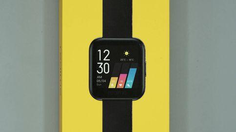 He cambiado mi Apple Watch por este clon 'low cost': por 60€ poco (más) se puede pedir