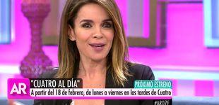 Post de Los errores de Chaparro para justificar la cancelación de 'Noticias Cuatro'