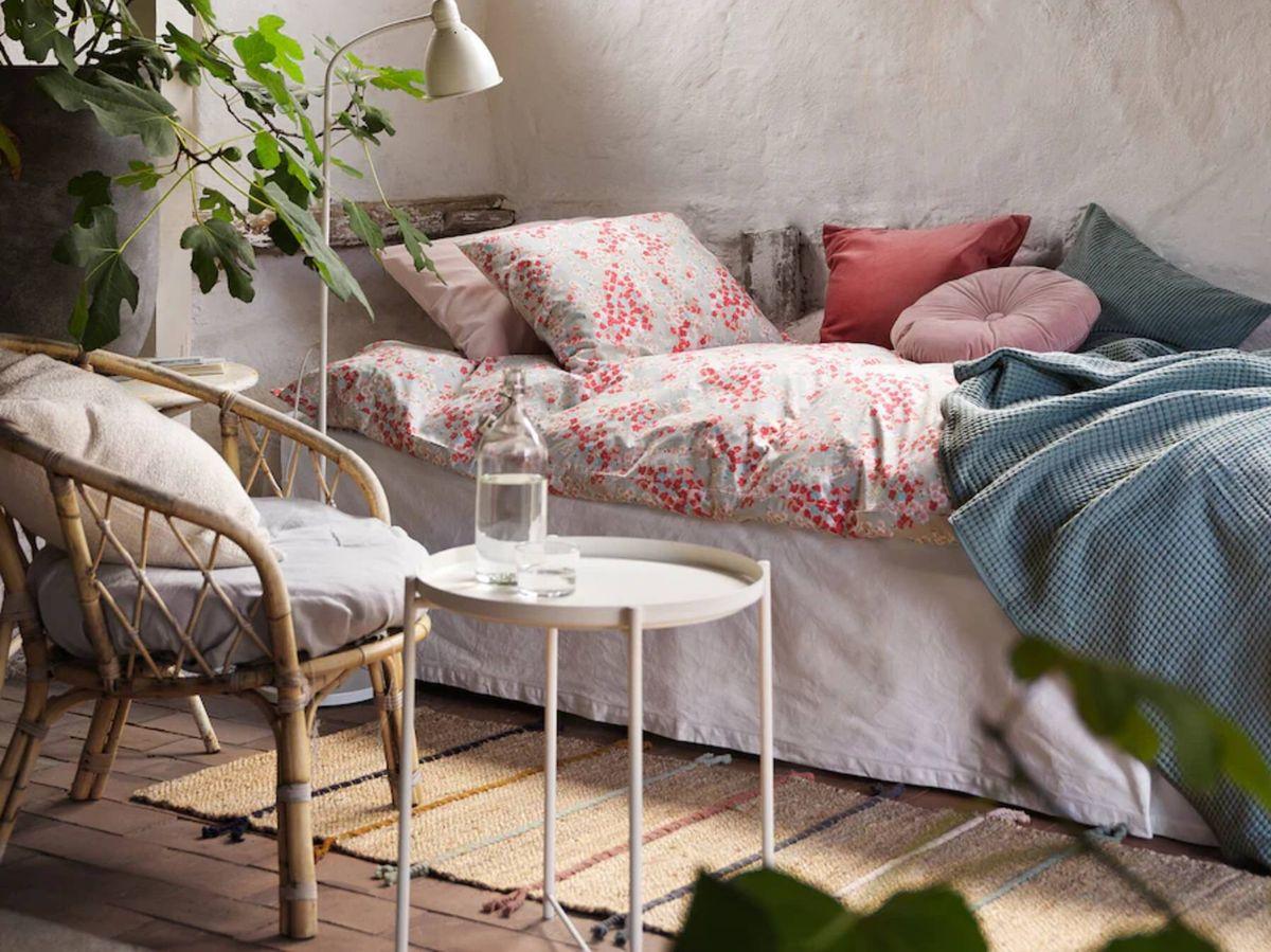 Foto: Imprescindibles deco de Ikea por menos de 30 euros. (Cortesía)