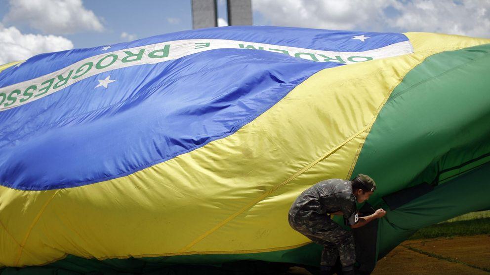 El problema de Brasil no es la economía (y por eso tiene poco remedio)