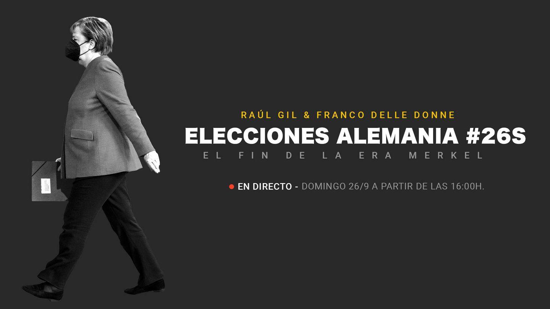 Este domingo, sigue en directo las elecciones en El Confidencial