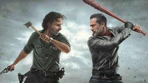 'The Walking Dead' estrena bajo mínimos su octava temporada