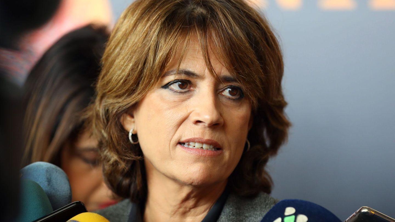 Dolores Delgado. (EFE)