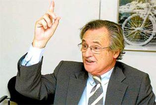 Foto: López del Hierro asume la presidencia del fondo de reestructuraciones Thesan Capital