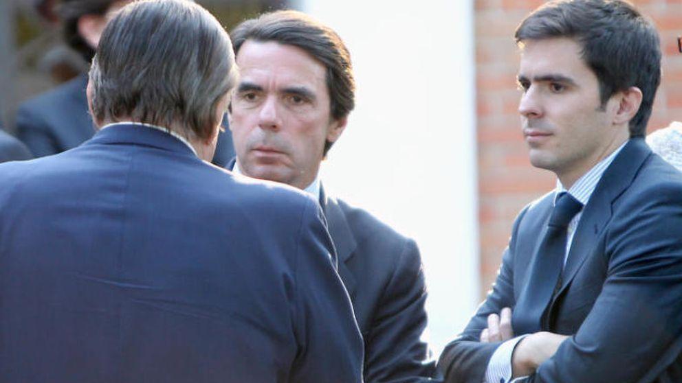 Aznar Jr. pierde su guerra judicial contra la diputada Irene Lozano