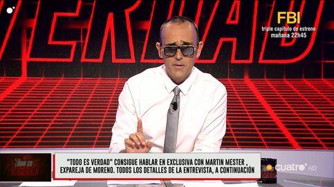 Es muy sospechoso: Risto echa sal en la herida de la trama de José Luis Moreno