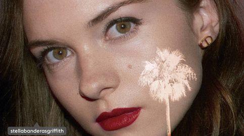 Stella del Carmen Banderas lanza su perfume, la nueva faceta de la hija de Antonio