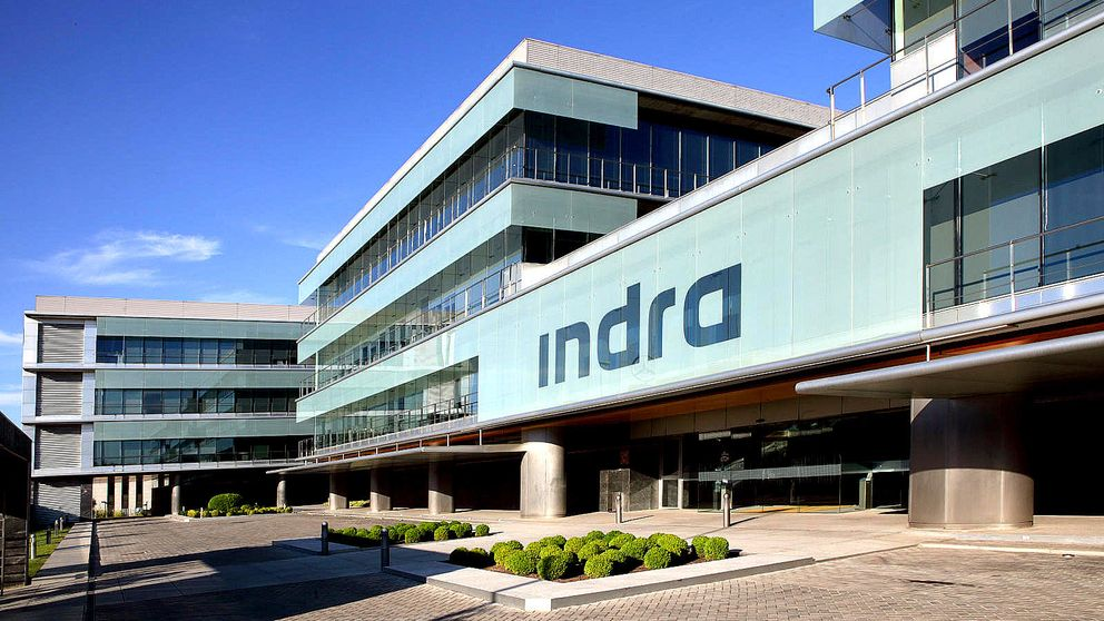 Indra se hunde con 436 millones de pérdidas y en plena huelga general