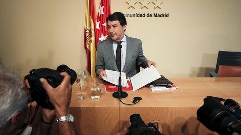 Ignacio González, el soberbio hombre del mechón al que muchos odiaban