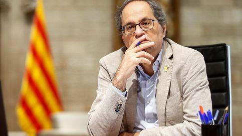 Negociar los Presupuestos de Sánchez: así devolverá el PDeCAT el golpe a Torra