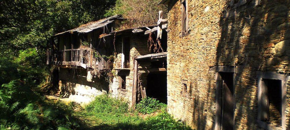 Foto: España está en venta: aldeas y pueblos abandonados desde 60.000 euros