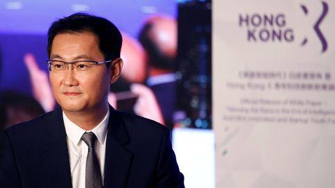 El éxito de Tencent, la tecnológica más potente de Asia que acaba de barrer a Facebook