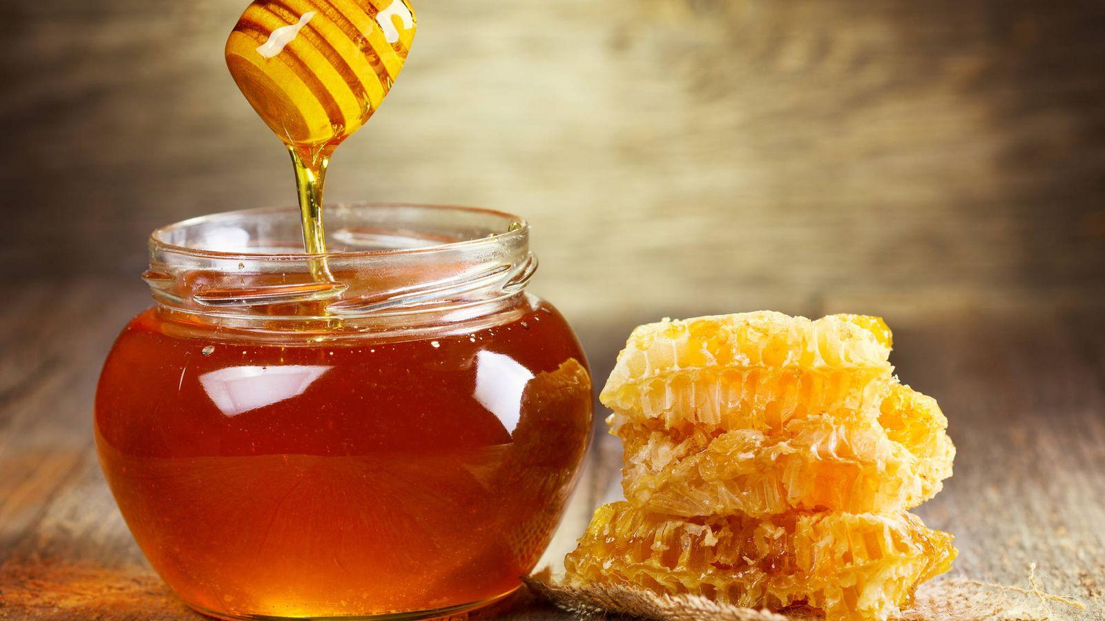 Foto: La miel tratada tiene una vida útil prácticamente indefinida. (iStock)