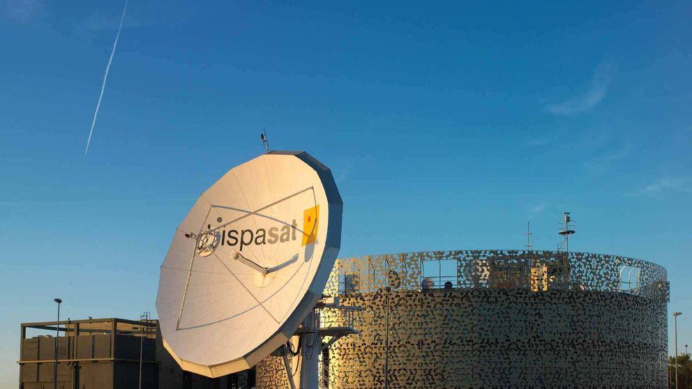 Abertis (Atlantia y ACS) vende Hispasat a Red Eléctrica por 949 millones de euros