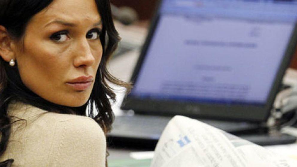 Nicole Minetti, la dentista que engatusó a Berlusconi