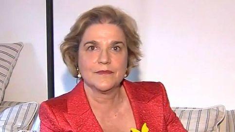 Pilar Rahola justifica los 52.500 euros que cobra en TV3: Subo la audiencia