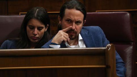 Pablo Iglesias e Irene Montero dispondrán de escolta policial las 24 horas