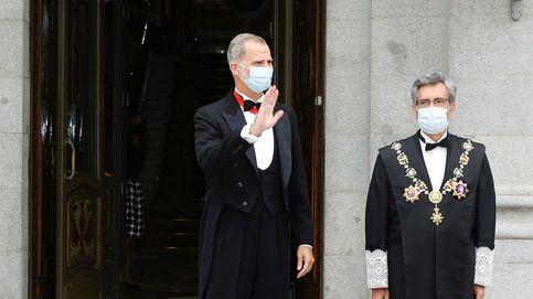 Bordeando el fin de régimen