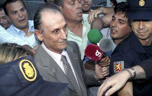 La jueza Alaya dicta auto de procesamiento contra Lopera
