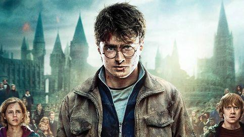 Los muggles, hechizados por Harry Potter en Cuatro (y estos son los datos)