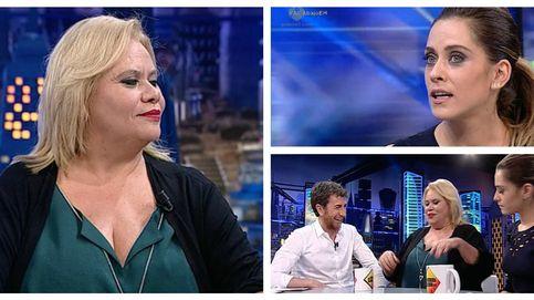 Carmina Barrios desvela las extrañas técnicas con las que educó a María y a Paco León