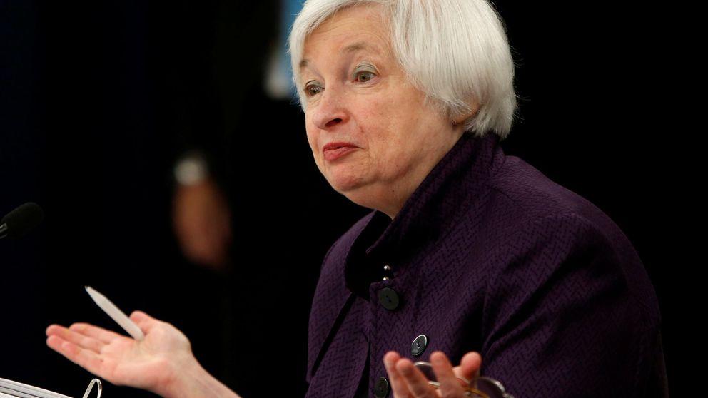 La Fed mantiene los tipos de interés pero cada vez es más partidaria de subirlos