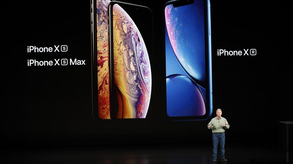 Comparativa: diferencias entre los nuevos iPhone, el iPhone X y el iPhone 8