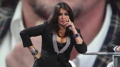 Aida Nízar, repescada de 'GH VIP 5' con el 50% de los votos