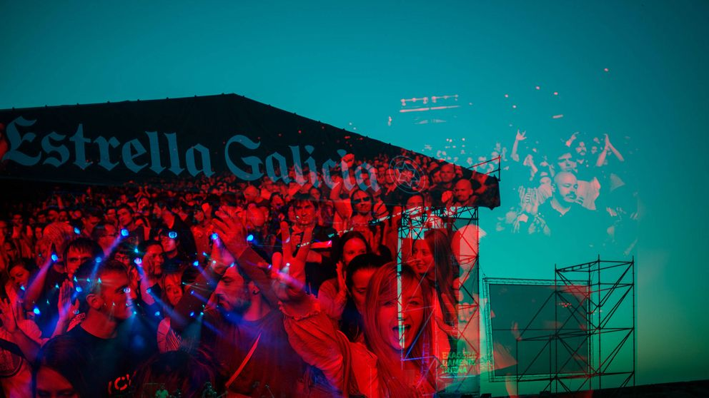 Arranca una nueva edición del Festival Noroeste Estrella Galicia