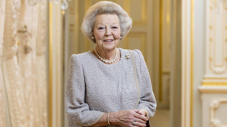 La princesa Beatriz. (Casa Real de Holanda)