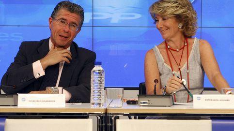 La bomba de Granados: pedirá testificar contra Aguirre y Cifuentes
