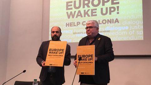 Manifestación el 7-D en Bruselas: ANC fleta vuelos para hacer despertar a Europa