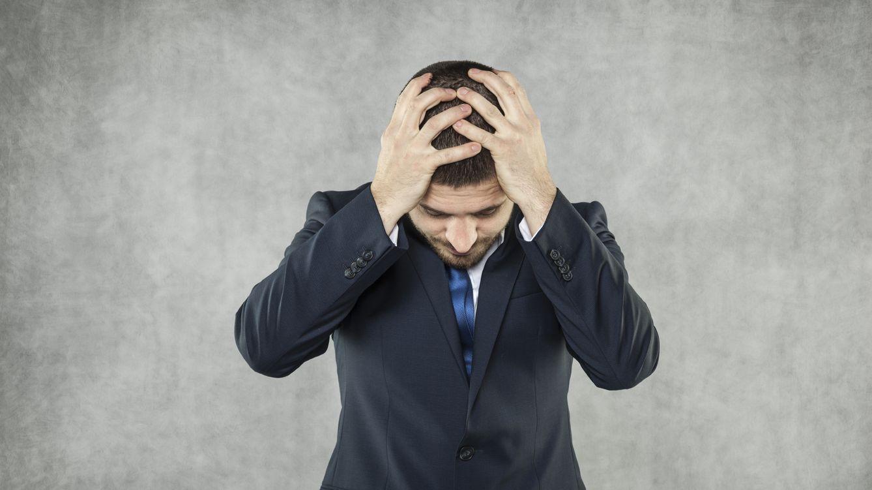 Foto: Muchas personas se sienten permanentemente un fraude. (iStock)
