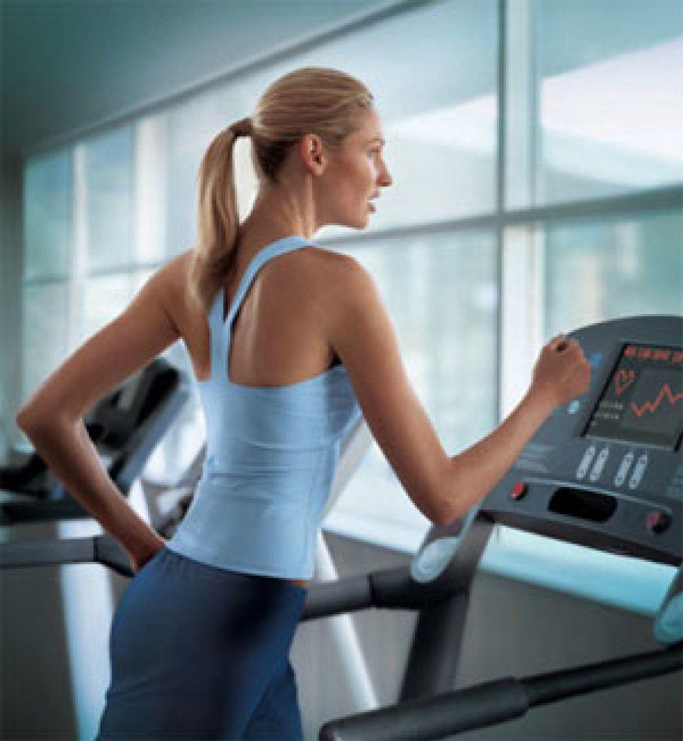Foto: El ejercicio aeróbico suprime el apetito