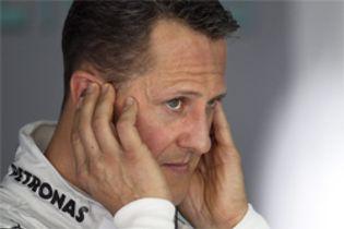 Foto: ¿Echará Pirelli a un Schumacher frustrado con la actual Fórmula 1?