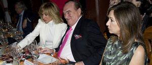"""Fernando Fernández Tapias: """"Me gustaría invitar a cenar a María Teresa Fernández de la Vega"""""""