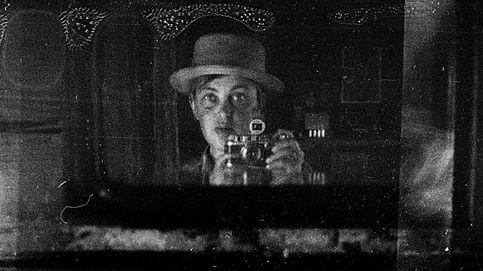 Masha Ivashintsova, la fotógrafa rusa escondida