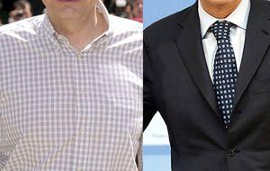 Tintes, injertos, botox y otros 'retoques' de moda entre políticos