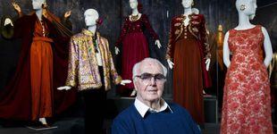 Post de Muere Hubert de Givenchy, el magnífico creador de alta costura que vistió a Audrey Hepburn