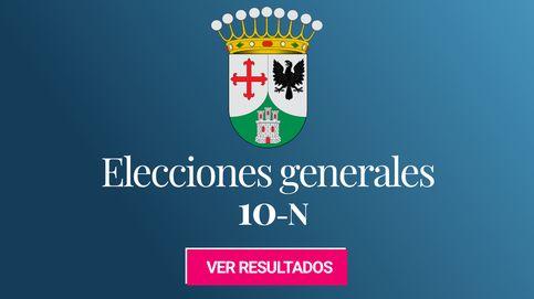 Elecciones generales 2019 en Alcobendas: estos son los resultados