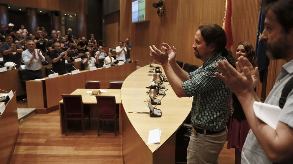 Iglesias responde al órdago de Sánchez: El acuerdo está más cerca de lo que parece