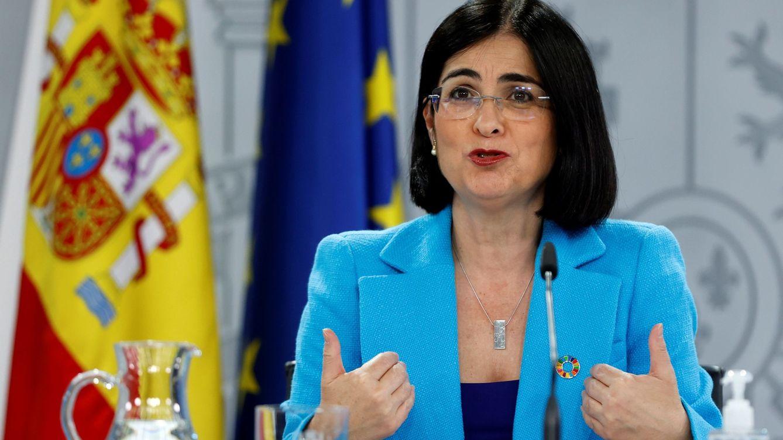 España empezará a vacunar a embarazadas en el tramo de edad que les corresponda