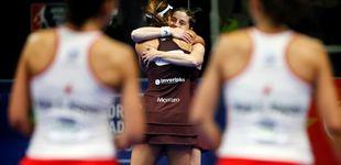Post de Los mejores puntos de las finales del Estrella Damm Alicante Open de pádel