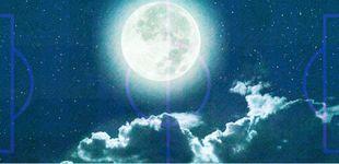 Post de Los necios miran (a buenas horas) a Villar, pero yo les invito a señalar a la luna