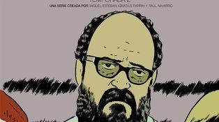 'El fin de la comedia' 2: el doble salto mortal de Ignatius Farray