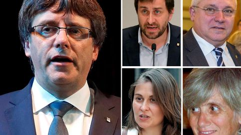 Puigdemont y los 'exconsellers' huidos no podrán votar el 21-D desde Bélgica