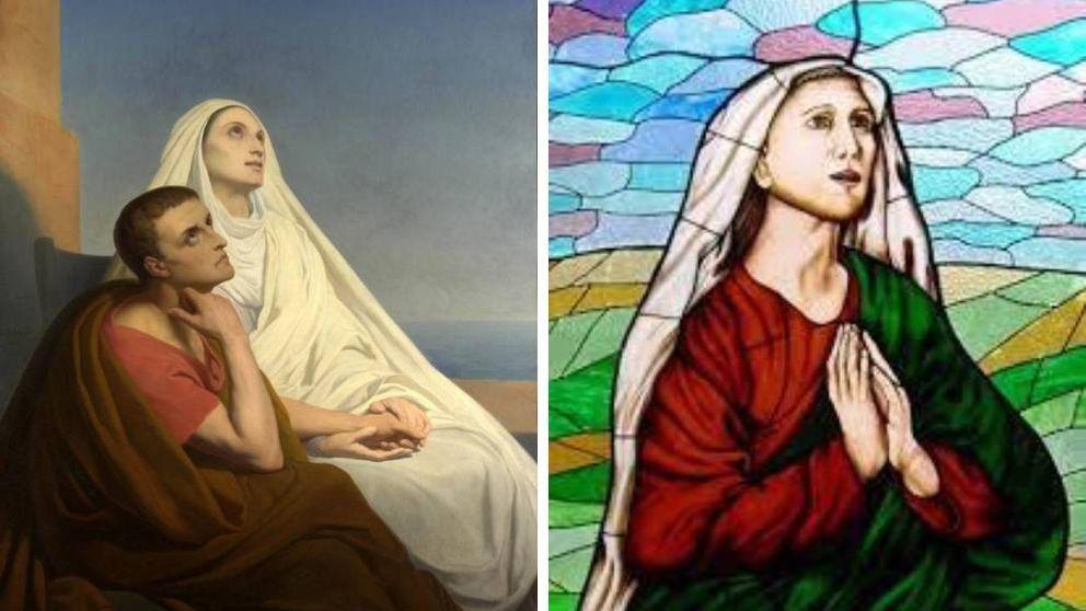¡Feliz santo! ¿Sabes qué santos se celebran hoy, 27 de agosto? Consulta el santoral
