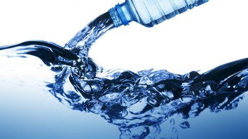 El agua mineral que más te conviene
